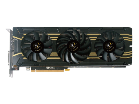 MANLI GeForce GTX 1070 Ultimate (F305G+N424)
